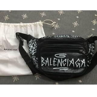 バレンシアガ(Balenciaga)のバレンシアガ BALENCIAGA ウエストバッグ(ボディーバッグ)