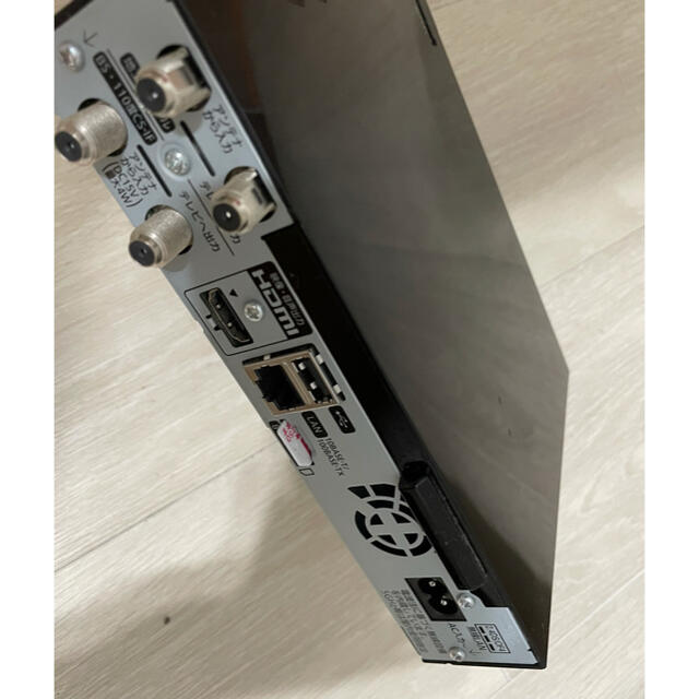 Panasonic(パナソニック)の【更に値下げしました】Panasonic プライベートビエラ  スマホ/家電/カメラのテレビ/映像機器(テレビ)の商品写真