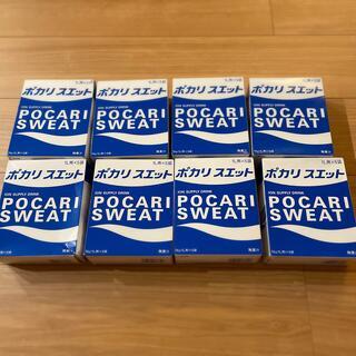 大塚製薬 - ポカリスエット 粉末 4箱