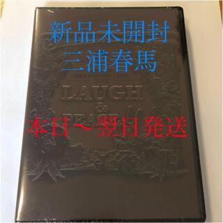新品未開封ハンサムライブ 2013 CD DVD 三浦春馬 佐藤健