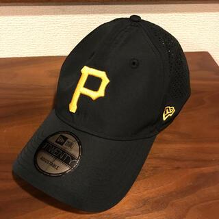 ニューエラー(NEW ERA)の未使用品 NEW ERA Pittsburgh Pirates MESH CAP(キャップ)