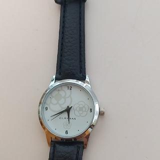 クレイサス(CLATHAS)のクレイサス⭐付録⭐腕時計(腕時計)