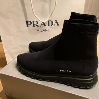 PRADA - プラダ ソックススニーカー