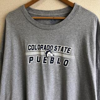 コロラド州 プエブロ プリント Tシャツ GI  SPORT