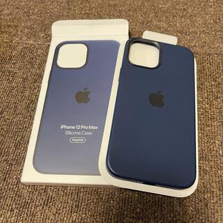 Apple - iPhone12 Pro Max 純正ケース 中古