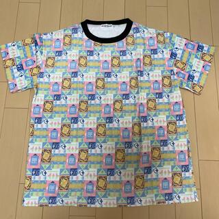 ジャーナルスタンダード(JOURNAL STANDARD)のTENBOX×ブギウギワークス オリーブモーテルTシャツ(Tシャツ/カットソー(半袖/袖なし))