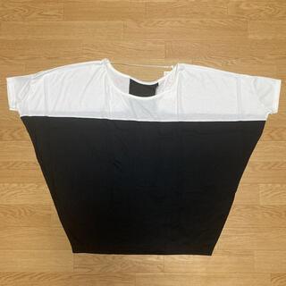 シマムラ(しまむら)のしまむら ドルマンTシャツ(Tシャツ/カットソー(半袖/袖なし))