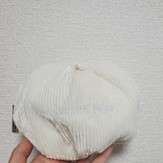 ジェラートピケ(gelato pique)のジェラートピケ リブポーチ(ポーチ)