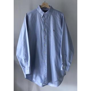 "Ralph Lauren - Ralph Lauren "" YARMOUTH "" Cotton Oxford"