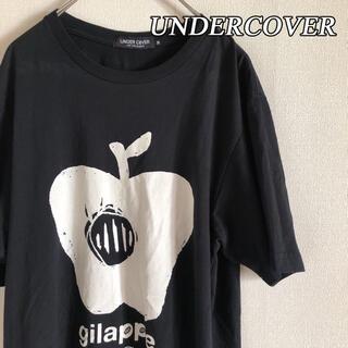 UNDERCOVER - UNDERCOVER アンダーカバー Tシャツ ギラップル gilapple M