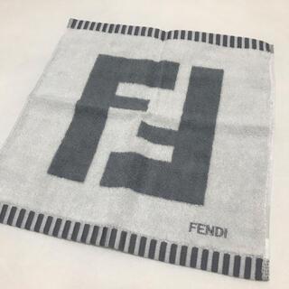 フェンディ(FENDI)のFENDI☆ハンカチ(ハンカチ)