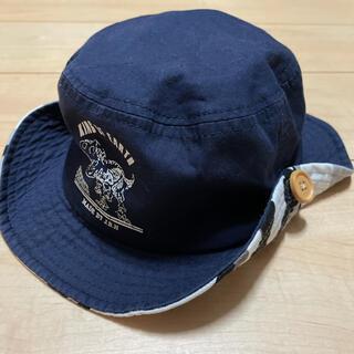 ニシマツヤ(西松屋)のキッズ ハット 2way(帽子)