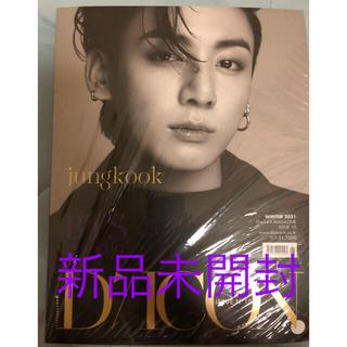 防弾少年団(BTS) - BTS DICON写真集 ジョングク