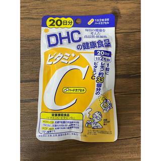 DHC - DHC ディーエイチシー ビタミンC 20日分