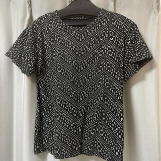 エイミーイストワール(eimy istoire)のeimy istoire♡エイミーイストワール♡ロゴ Tシャツ(Tシャツ(半袖/袖なし))