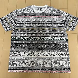 フリークスストア(FREAK'S STORE)のTENBOX × GRAMICCI  総柄 Tee(Tシャツ/カットソー(半袖/袖なし))