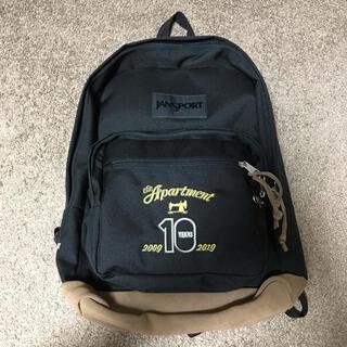 JANSPORT the Apartment 10周年bag