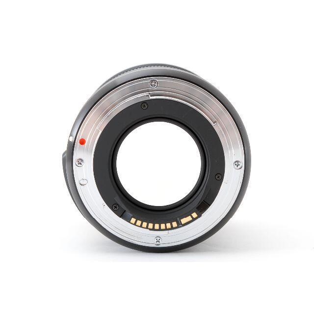 SIGMA(シグマ)のほぼ新品 SIGMA ART 50mm F1.4 DG HSM キヤノン スマホ/家電/カメラのカメラ(レンズ(ズーム))の商品写真