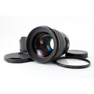 SIGMA - ほぼ新品 SIGMA ART 50mm F1.4 DG HSM キヤノン