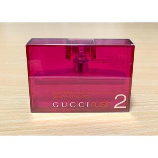グッチ(Gucci)のGUCCIラッシュ2(香水(女性用))