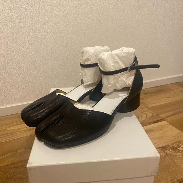 Maison Martin Margiela(マルタンマルジェラ)のMaison Margiela Tabi shoes レディースの靴/シューズ(ハイヒール/パンプス)の商品写真