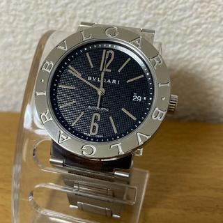 ブルガリ(BVLGARI)のBVLGARI bb38ss 自動巻 ブルガリブルガリ メンズ腕時計(腕時計(アナログ))