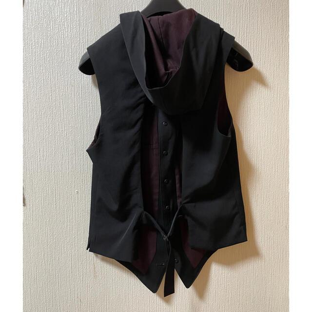 Yohji Yamamoto(ヨウジヤマモト)のyohji yamamoto 4点セット メンズのトップス(Tシャツ/カットソー(半袖/袖なし))の商品写真