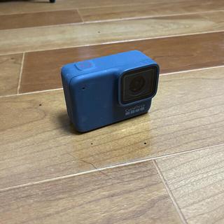GoPro - ゴープロ ヒーロー7シルバー