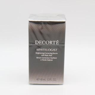 コスメデコルテ(COSME DECORTE)のコスメデコルテ ホワイトロジスト ブライト コンセントレイト 付け替え(美容液)
