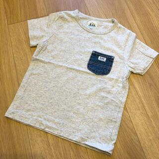 リー(Lee)のLee キッズ Tシャツ トップス 110(Tシャツ/カットソー)