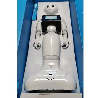ソフトバンク(Softbank)のSoftbank Pepper ペッパーくん 一般販売モデル ロボット本体(その他)