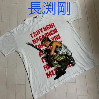 美品 長渕剛 Tシャツ メンズ Sサイズ