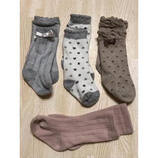 ニシマツヤ(西松屋)の新生児用 靴下(靴下/タイツ)
