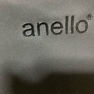 anello - アネロ リュック