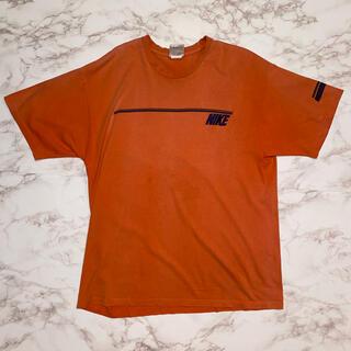 NIKE - NIKE 古着 ロゴTシャツ