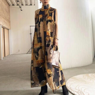 Ameri VINTAGE - Ameri vintage emilie gather dress
