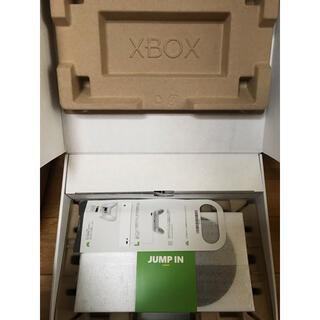 Microsoft - Xbox Series S 中古