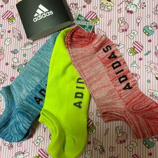 adidas - アディダスメンズソックス