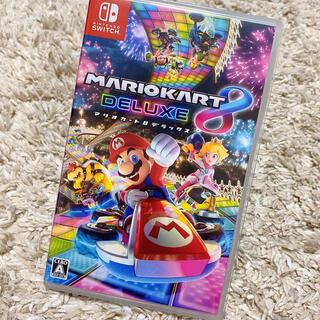 Nintendo Switch - マリオカート8 デラックス Switch スイッチ
