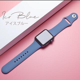 Apple Watch - Apple watch ★ シリコンバンド
