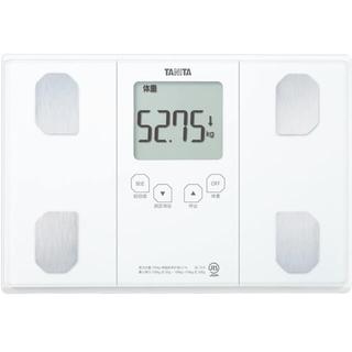 TANITA - タニタ 体組織計 体重計