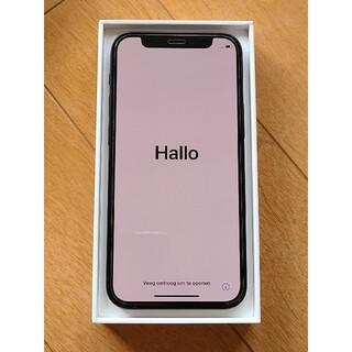 iPhone - ☆美品 iPhone 12 mini ブラック 64 GB SIMフリー☆