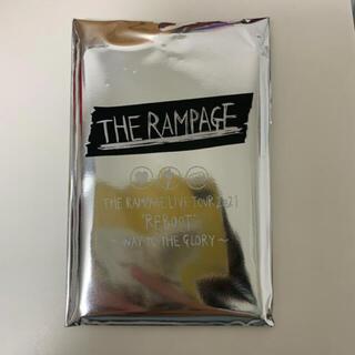 ザランページ(THE RAMPAGE)のRAMPAGE フォトキーホルダー 川村壱馬(国内アーティスト)