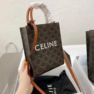 celine - 4色人気綺麗セリーヌCelineハンドパック