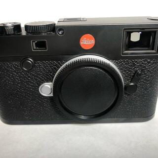 LEICA - Leica M10 ブラッククローム