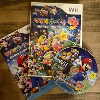 任天堂 - マリオパーティ9 Wii
