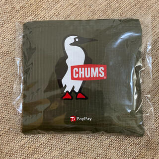CHUMS - CHUMS  エコバッグ