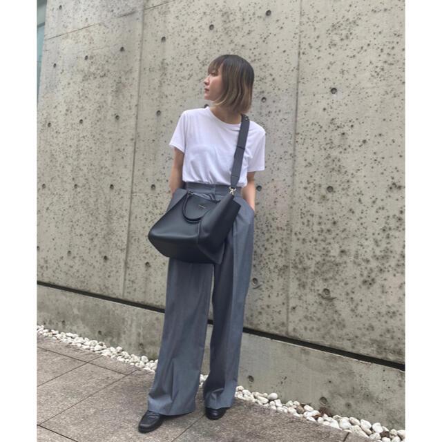 8/1迄限定価格*RANDEBOO  RB loose set pants レディースのパンツ(カジュアルパンツ)の商品写真