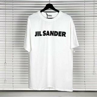 Jil Sander - TシャツJil Sanderジルサンダー男女兼用2枚8000