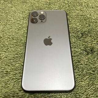 Apple - iPhone11pro 256GB SIMフリー